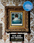 Fox And His Friends: Criterion Collection (Blu-ray)