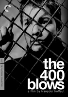 400 Blows: Criterion Collection