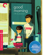 Good Morning: Criterion Collection (Blu-ray)