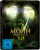 Mojin The Lost Legend: Limited Edition (Blu-ray-GR)(SteelBook)