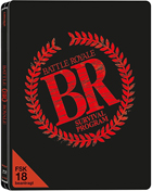 Battle Royale: Limited Edition (Blu-ray-GR)(SteelBook)