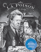 La Poison: Criterion Collection (Blu-ray)