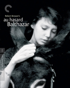 Au Hasard Balthazar: Criterion Collection (Blu-ray)
