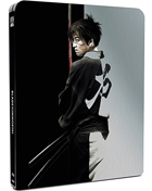 Blade Of The Immortal (2017): Limited Edition (Blu-ray-UK)(SteelBook)