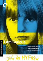 I Am Curious: Yellow / I Am Curious: Blue: Criterion Collection (ReIssue)