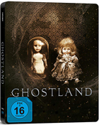 Incident In A Ghostland: Limited Edition (Blu-ray-GR)(SteelBook)