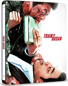 Train To Busan: Limited Edition (Blu-ray)(SteelBook)
