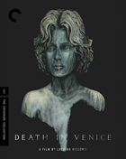Death In Venice: Criterion Collection (Blu-ray)