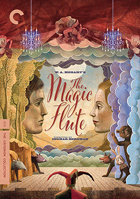 Magic Flute: Criterion Collection