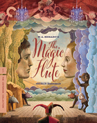 Magic Flute: Criterion Collection (Blu-ray)
