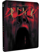 Ring: Limited Edition (Blu-ray-UK)(SteelBook)