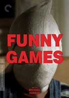 Funny Games: Criterion Collection