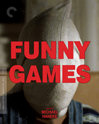 Funny Games: Criterion Collection (Blu-ray)