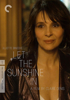 Let The Sunshine In: Criterion Collection