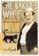 Baker's Wife: Criterion Collection