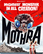 Mothra: Limited Edition (Blu-ray)(SteelBook)
