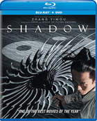 Shadow (2018)(Blu-ray)