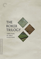 Koker Trilogy: Criterion Collection: Where Is The Friend's House? / And Life Goes On / Through The Olive Trees