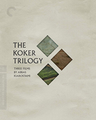 Koker Trilogy: Criterion Collection (Blu-ray): Where Is The Friend's House? / And Life Goes On / Through The Olive Trees