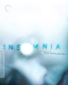 Insomnia: Criterion Collection (Blu-ray)