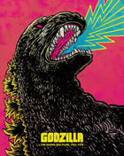 Godzilla: The Showa-Era Films, 1954-1975: Criterion Collection (Blu-ray)