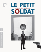 Le Petit Soldat: Criterion Collection (Blu-ray)