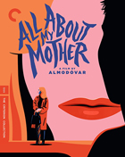 All About My Mother: Criterion Collection (Blu-ray)