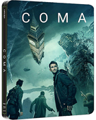 Coma: Limited Edition (2019)(Blu-ray)(SteelBook)