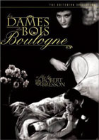 Les Dames Du Bois De Boulogne: Criterion Collection