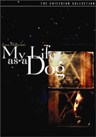 My Life As A Dog: Criterion Collection