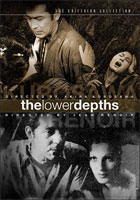 Lower Depths: Criterion Collection