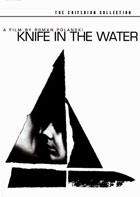 Knife In The Water: Criterion Collection