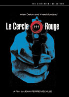 Le Cercle Rouge: Criterion Collection