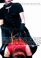 Maitresse: Criterion Special Edition