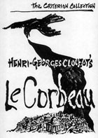 Le Corbeau (The Raven): Criterion Special Edition