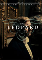 Leopard: Criterion Collection