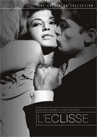 L'eclisse: Criterion Collection