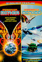 Rebirth Of Mothra / Rebirth Of Mothra 2