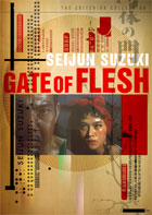 Gate Of Flesh: Criterion Collection
