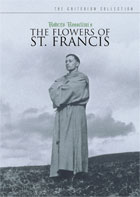 Flowers Of St. Francis: Criterion Collection