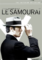 Le Samourai: Criterion Collection