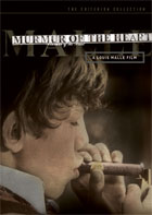 Murmur Of The Heart: Criterion Collection