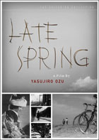 Late Spring: Criterion Collection