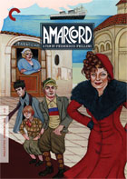 Amarcord: Criterion Collection
