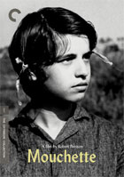 Mouchette: Criterion Collection