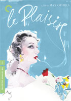 Le Plaisir: Criterion Collection