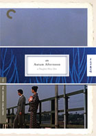 Autumn Afternoon: Criterion Collection