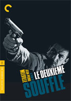 Le Deuxieme Souffle: Criterion Collection