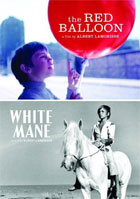 Red Balloon: Criterion Collection / White Mane: Criterion Collection