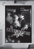 Exterminating Angel: Criterion Collection